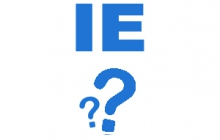 استاندارد IE