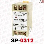منبع تغذیه سوئیچینگ SP-0312 آتونیکس 0.25 آمپر