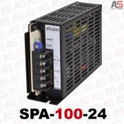 منبع تغذیه سوئیچینگ SPA-100-24 آتونیکس 4.1 آمپر