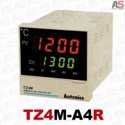 کنترلر دما TZ4M-A4R دونمایشگره 72*72
