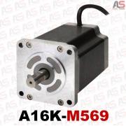 استپ موتور 5فاز مدل A16K-M569 آتونیکس بدون گیربکس