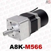 استپ موتور 5فاز مدل A8K-M566 آتونیکس بدون گیربکس