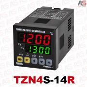 کنترلر دما TZN4S-14R دونمایشگره 48*48