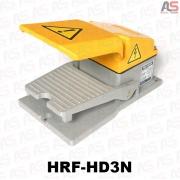 پدال صنعتی با محافظ کاکن مدل HRF-HD3N