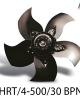 هواکش تاسیساتی HRT-4-500-30 BPN