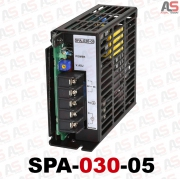 منبع تغذیه سوئیچینگ SPA-030-05 آتونیکس 6 آمپر
