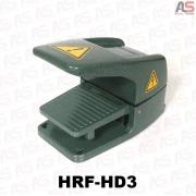 پدال صنعتی با محافظ کاکن مدل HRF-HD3