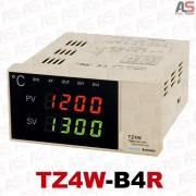 کنترلر دما TZ4W-B4R دونمایشگره 48*96