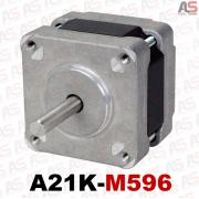 استپ موتور 5فاز مدل A21K-M596 آتونیکس بدون گیربکس